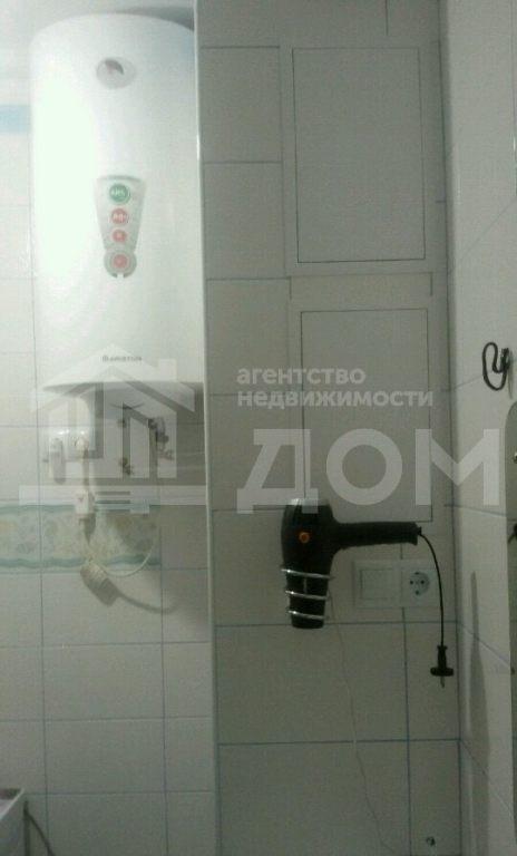 1-комн. квартиры г. Сургут, Семёна Билецкого 6 (мкрн 38) фото 7