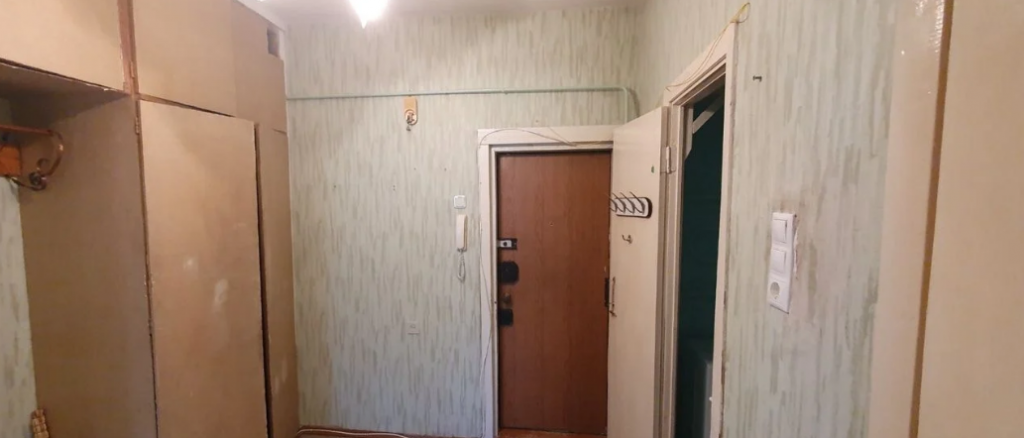 1-комн. квартиры г. Сургут, Геологическая 21 (р-н Восточный) фото 4