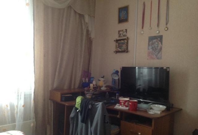 3-комн. квартиры г. Белый Яр, Есенина 24б (мкрн Белый Яр) фото 3