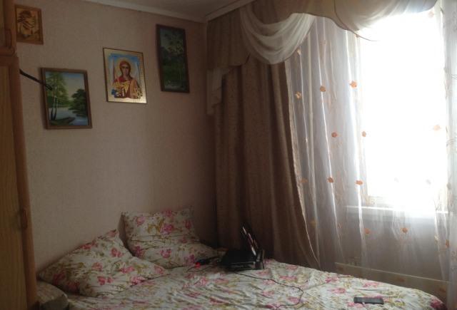 3-комн. квартиры г. Белый Яр, Есенина 24б (мкрн Белый Яр) фото 9