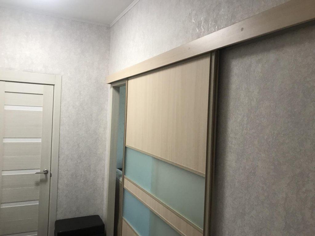 1-комн. квартиры г. Сургут, Взлетный, проезд 1 (р-н Восточный) фото 13