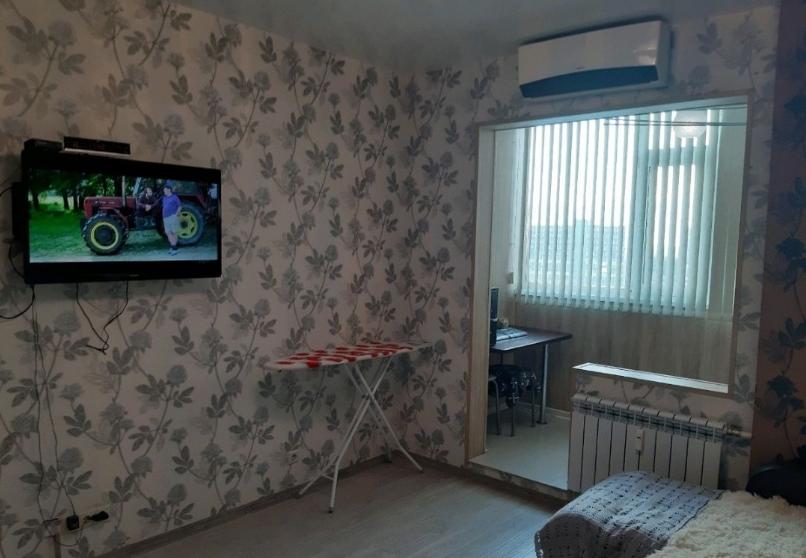 1-комн. квартиры г. Сургут, Крылова 32 (р-н Северный жилой) фото 3