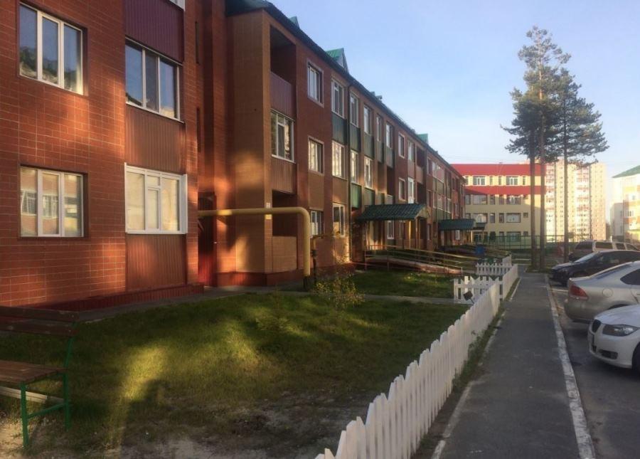 3-комн. квартиры г. Сургут, Весенний, проезд 2 (р-н Северный жилой) фото 3