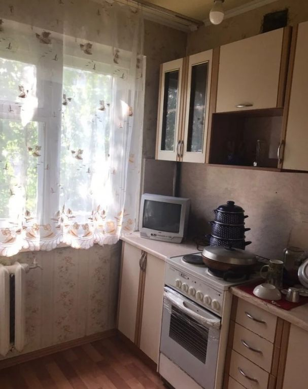 2-комн. квартиры г. Сургут, Просвещения 52 (мкрн 9,10) фото 2