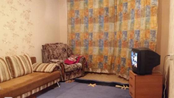 1-комн. квартиры г. Сургут, Первопроходцев, проезд 4 (мкрн 25) фото 1