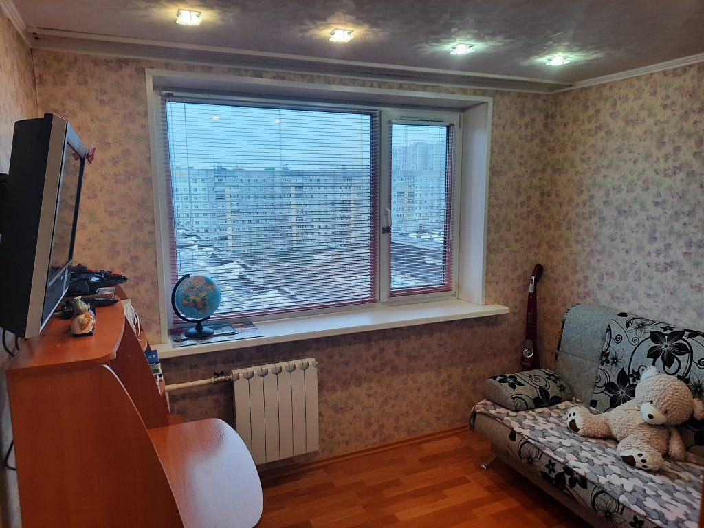 2-комн. квартиры г. Сургут, Первопроходцев, проезд 1 (р-н Восточный) фото 9