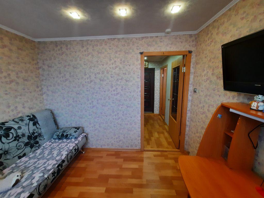 2-комн. квартиры г. Сургут, Первопроходцев, проезд 1 (р-н Восточный) фото 10