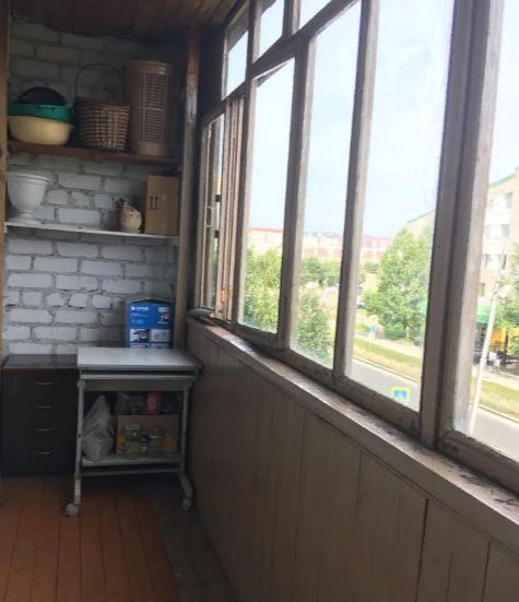 1-комн. квартиры г. Сургут, Набережный, проспект 76/1 (р-н Центральный) фото 16