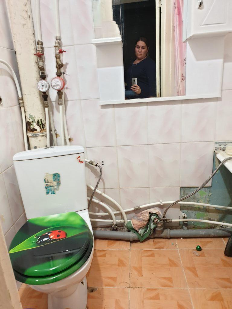 2-комн. квартиры г. Сургут, Островского 40 (мкрн 15 А) фото 5