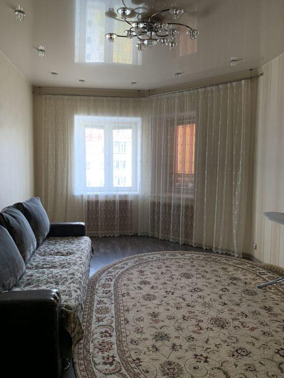 3-комн. квартиры г. Сургут, Комсомольский, проспект 21 (р-н Восточный) фото 5