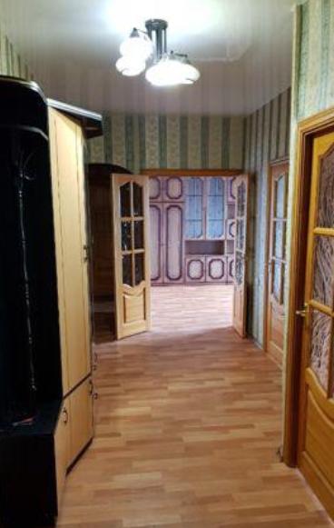 3-комн. квартиры г. Сургут, Лермонтова 11 (р-н Северный жилой) фото 4