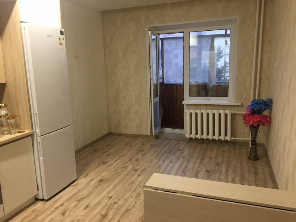 1-комн. квартиры г. Сургут, Ленина, проспект 68 (р-н Северный жилой) фото 5