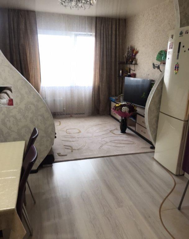 2-комн. квартиры г. Сургут, Ивана Захарова 12 (р-н Восточный) фото 2