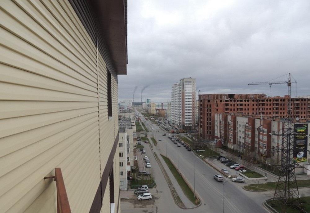 3-комн. квартиры г. Сургут, Югорская 40 (мкрн 27 А) фото 11