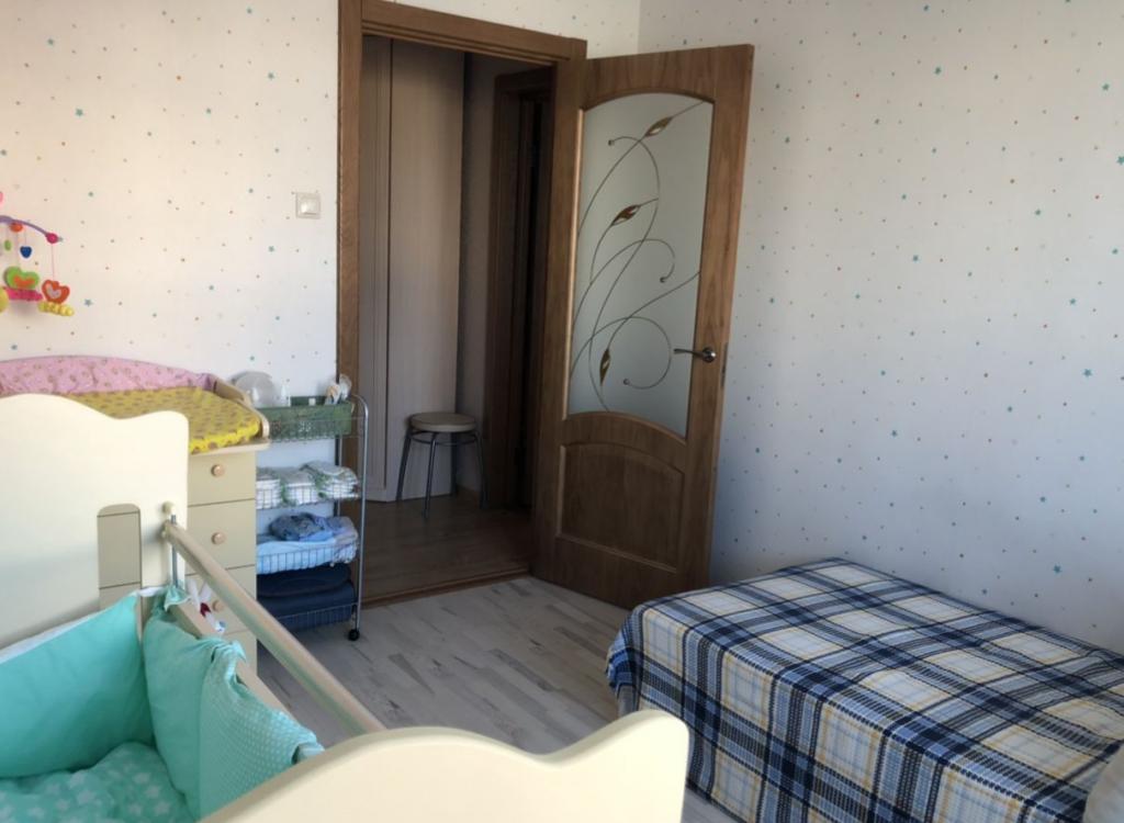4-комн. квартиры г. Сургут, Привокзальная 22 (р-н Северный жилой) фото 2