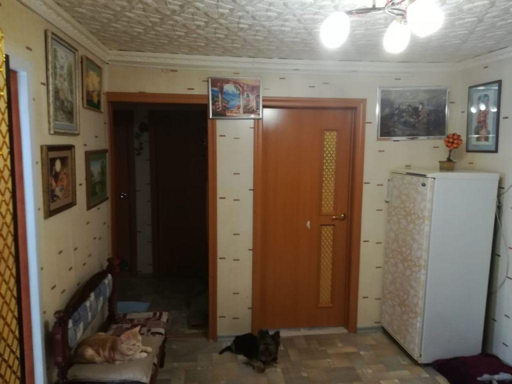 3-комн. квартиры г. Белый Яр, Горького 4 (мкрн Белый Яр) фото 8