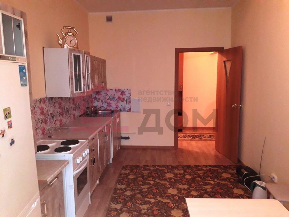 2-комн. квартиры г. Сургут, Тюменский, тракт 2 (р-н Северный жилой) фото 1