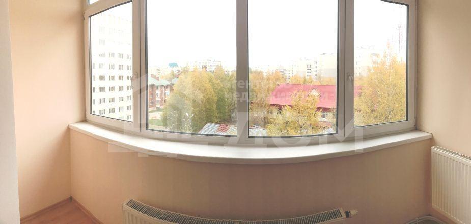 3-комн. квартиры г. Сургут, Сибирская 11а (мкрн 18) фото 12