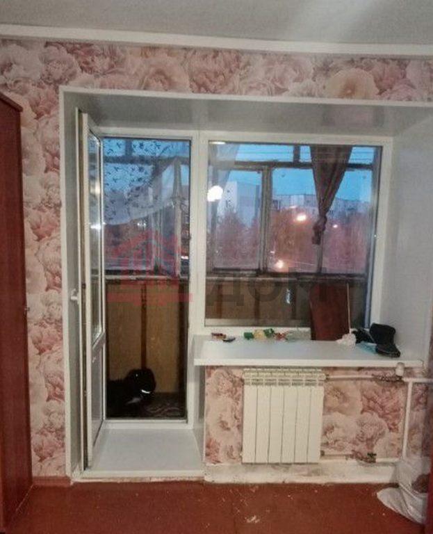 1-комн. квартиры г. Сургут, Энтузиастов 42 (мкрн 4) фото 7