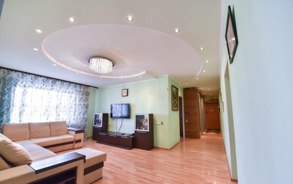 4-комн. квартиры г. Сургут, Ивана Кайдалова 28 (р-н Восточный) фото 7