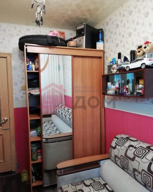 4-комн. квартиры г. Сургут, Крылова 43 (р-н Северный жилой) фото 6