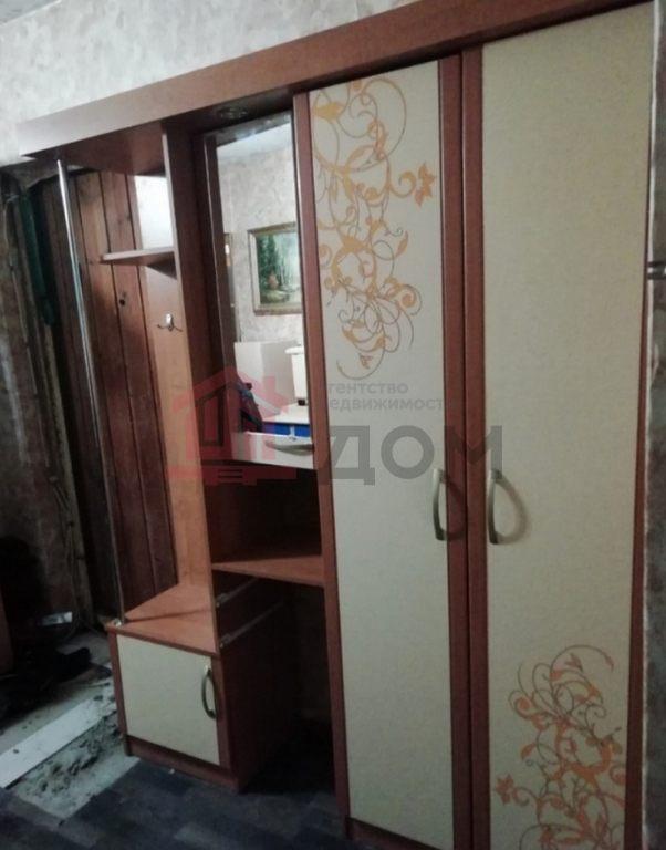 4-комн. квартиры г. Сургут, Крылова 43 (р-н Северный жилой) фото 2