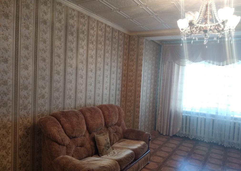 1-комн. квартиры г. Сургут, Комсомольский, проспект 25 (р-н Восточный) фото 2