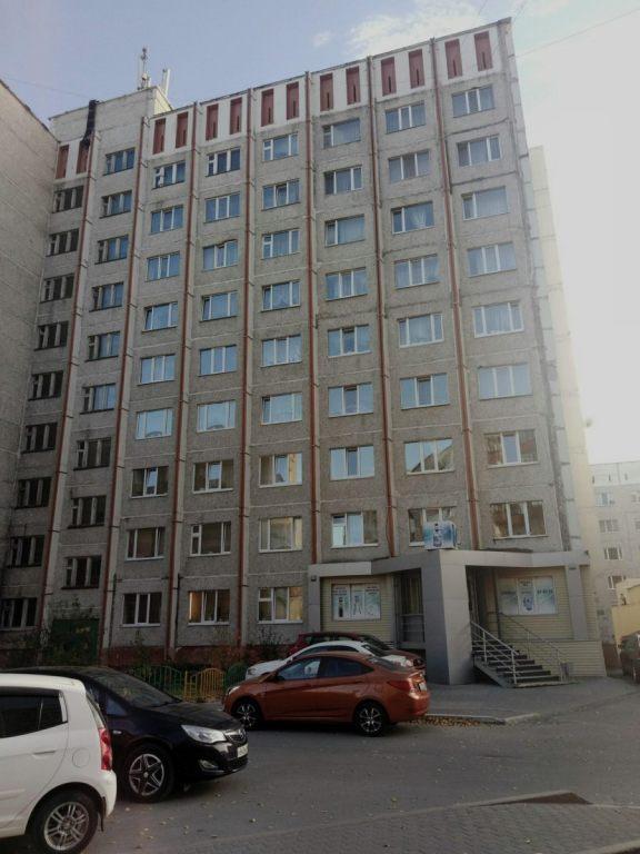1-комн. квартиры г. Сургут, Чехова 6 (р-н Северный жилой) фото 8