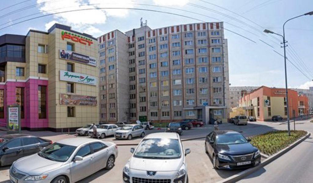 1-комн. квартиры г. Сургут, Чехова 6 (р-н Северный жилой) фото 9