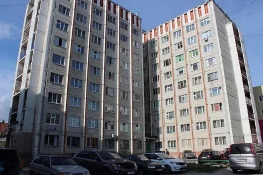 1-комн. квартиры г. Сургут, Чехова 6 (р-н Северный жилой) фото 10