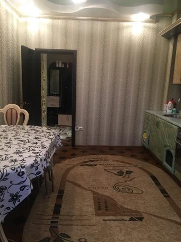 3-комн. квартиры г. Сургут, Ленина, проспект 33 (р-н Центральный) фото 10
