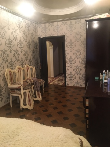 3-комн. квартиры г. Сургут, Ленина, проспект 33 (р-н Центральный) фото 7