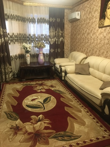 3-комн. квартиры г. Сургут, Ленина, проспект 33 (р-н Центральный) фото 1