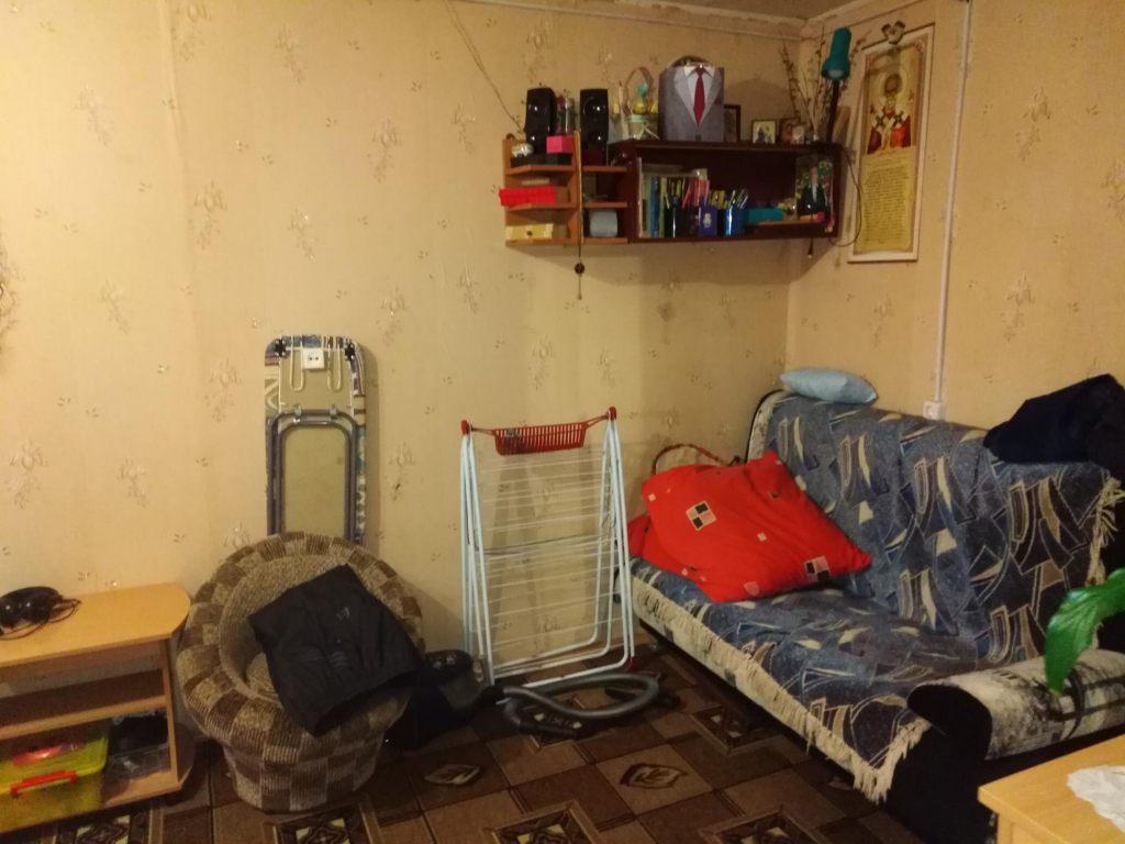 1-комн. квартиры г. Сургут, Шушенская 6 (р-н Северный жилой) фото 2