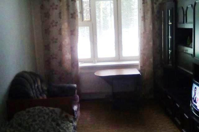 1-комн. квартиры г. Сургут, Крылова 47/2 (р-н Северный жилой) фото 1