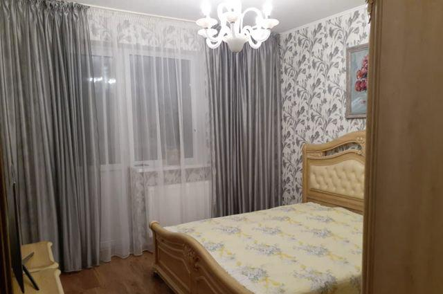 2-комн. квартиры г. Сургут, Университетская 11 (р-н Центральный) фото 6
