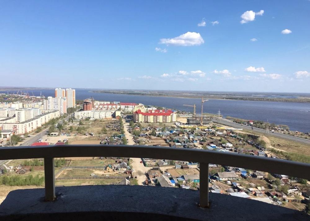 3-комн. квартиры г. Сургут, Мелик-Карамова 4 (р-н Восточный) фото 2