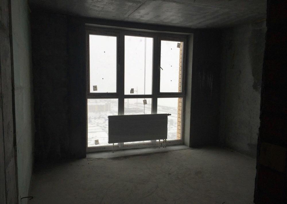 3-комн. квартиры г. Сургут, Мелик-Карамова 4 (р-н Восточный) фото 3