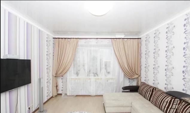 3-комн. квартиры г. Сургут, Губкина 23 (р-н Центральный) фото 5