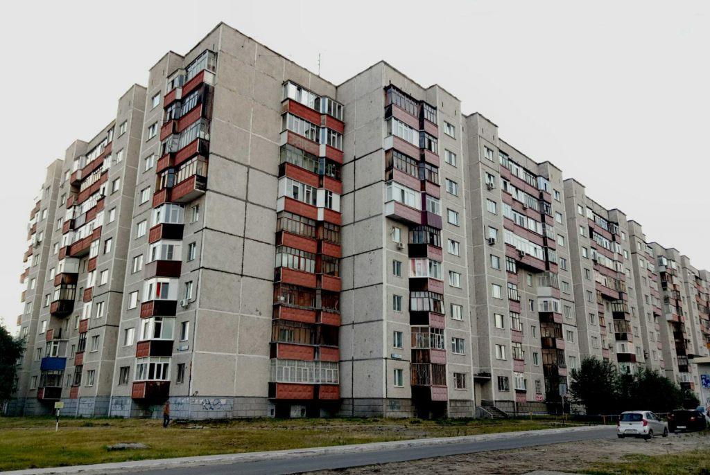 1-комн. квартиры г. Сургут, Губкина 23 (р-н Центральный) фото 2
