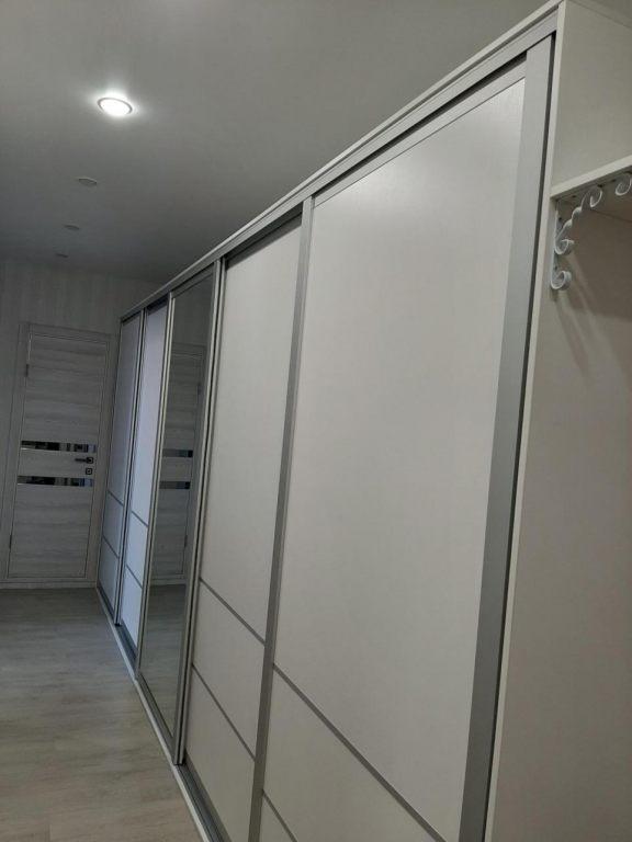 2-комн. квартиры г. Сургут, Профсоюзов 14 (мкрн 11 Б) фото 4