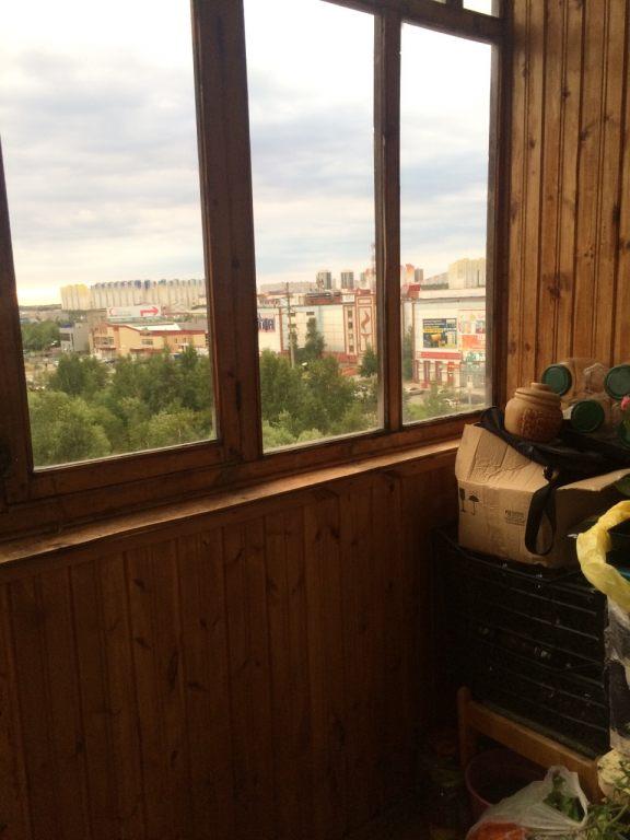 3-комн. квартиры г. Сургут, Профсоюзов 16 (мкрн 11 Б) фото 8