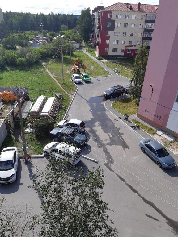Комнаты г. Сургут, Грибоедова 5 (р-н Северный жилой) фото 7