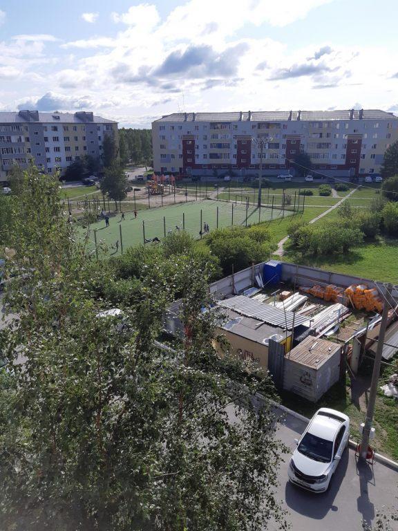Комнаты г. Сургут, Грибоедова 5 (р-н Северный жилой) фото 8