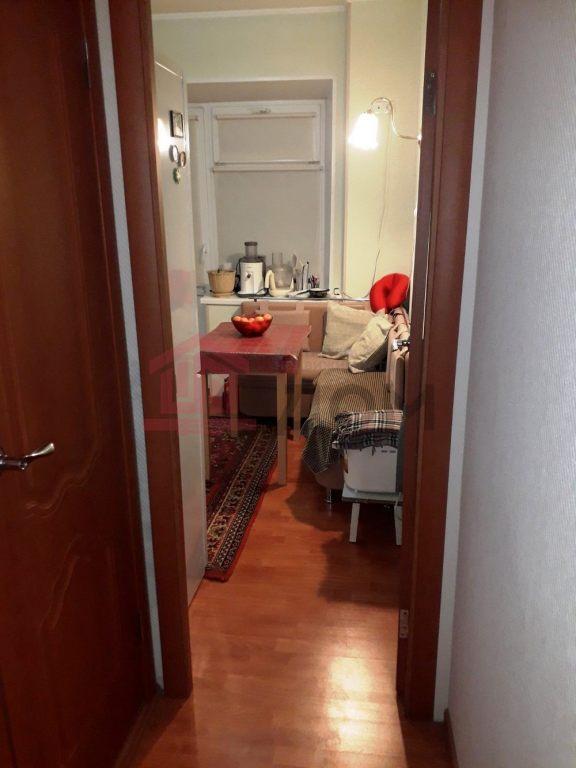 1-комн. квартиры г. Сургут, Ленина, проспект 68 (р-н Северный жилой) фото 4