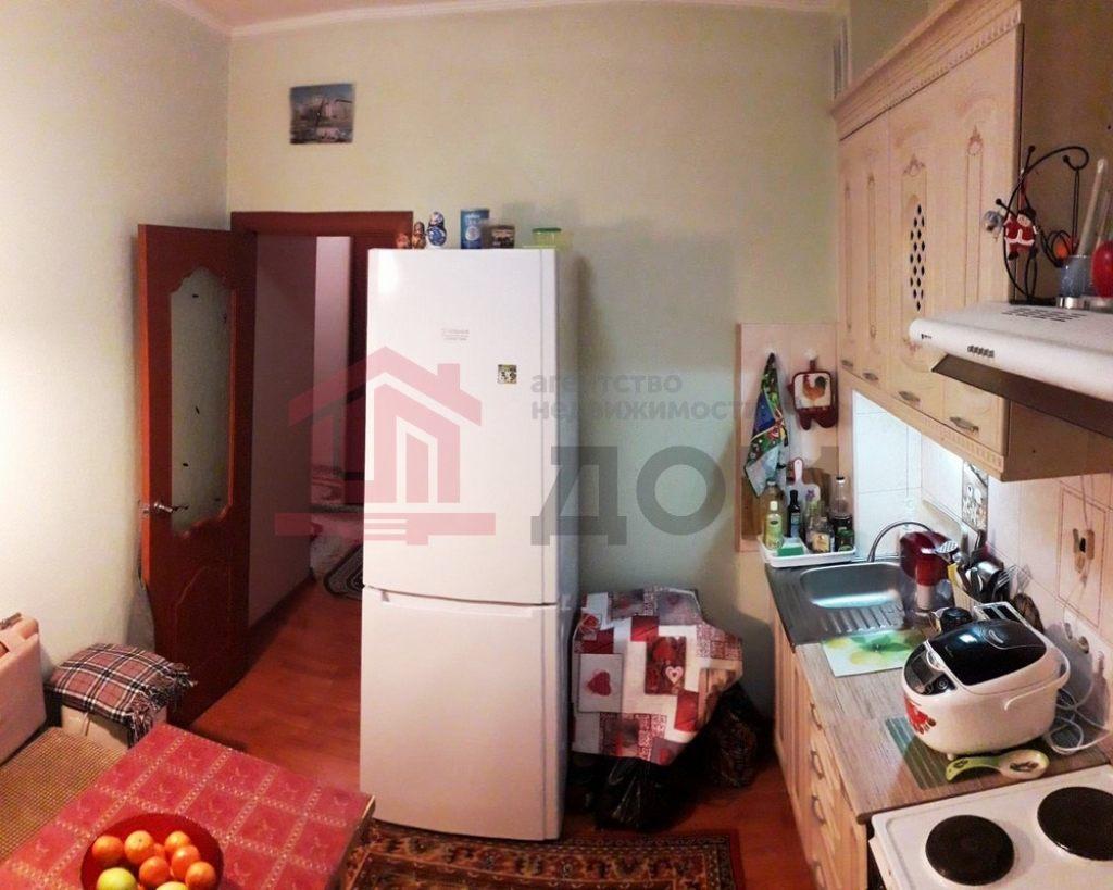 1-комн. квартиры г. Сургут, Ленина, проспект 68 (р-н Северный жилой) фото 3