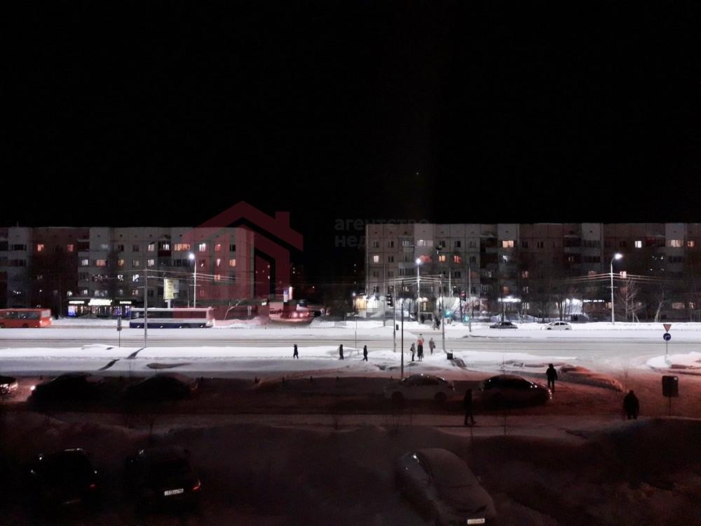 1-комн. квартиры г. Сургут, Ленина, проспект 68 (р-н Северный жилой) фото 13