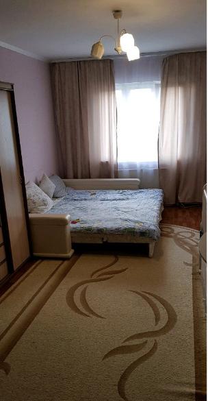 1-комн. квартиры г. Сургут, Иосифа Каролинского 12 (р-н Восточный) фото 2