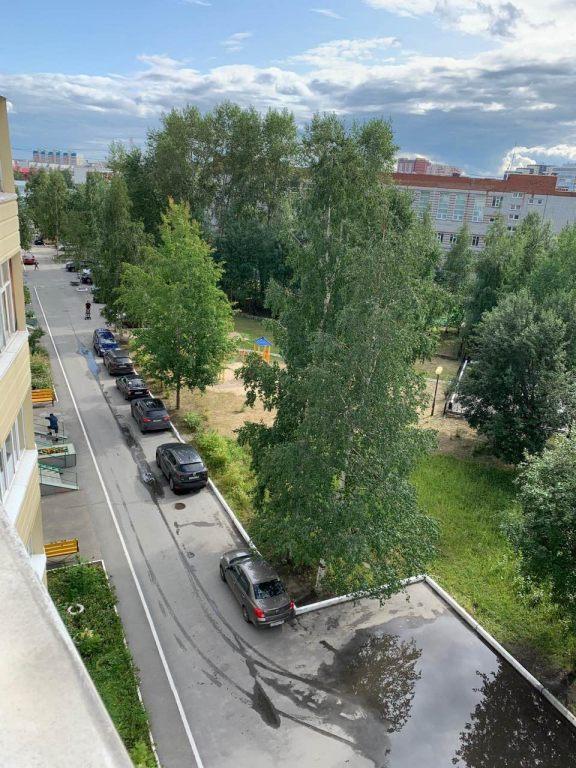 2-комн. квартиры г. Сургут, Губкина 16 (р-н Центральный) фото 3