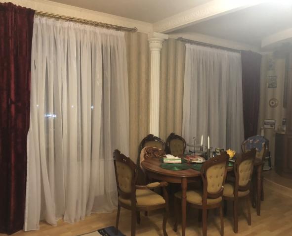 3-комн. квартиры г. Сургут, Дзержинского 13/1 (р-н Центральный) фото 1